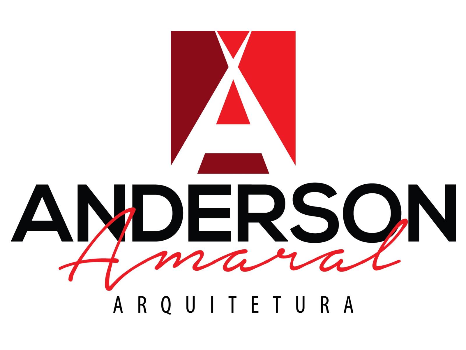 ANDERSON AMARAL - ARQUITETURA